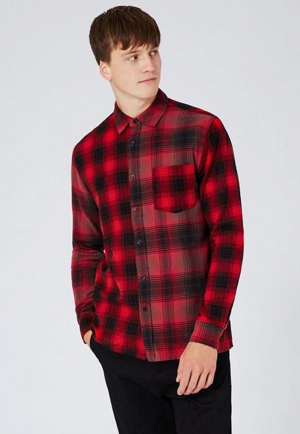 Рубашка Topman Topman TO030EMUQQ76 рубашка topman topman bu014emmil31