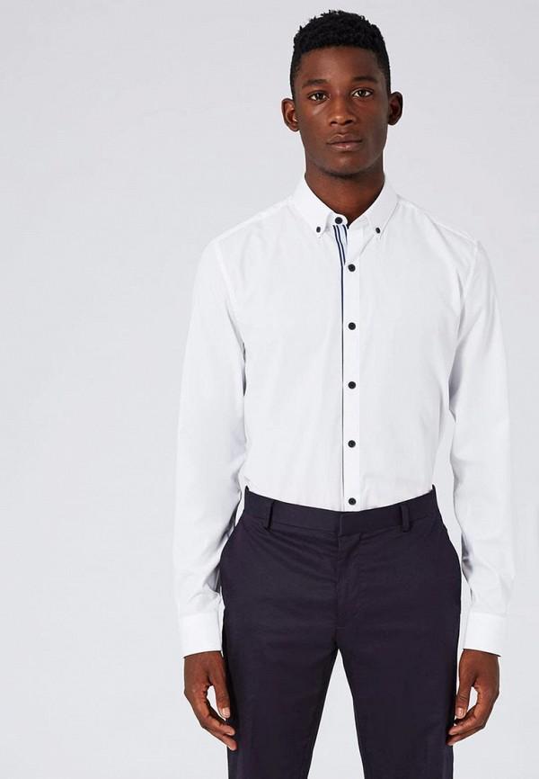 Рубашка Topman Topman TO030EMUQQ83 рубашка topman topman to030emtwb67