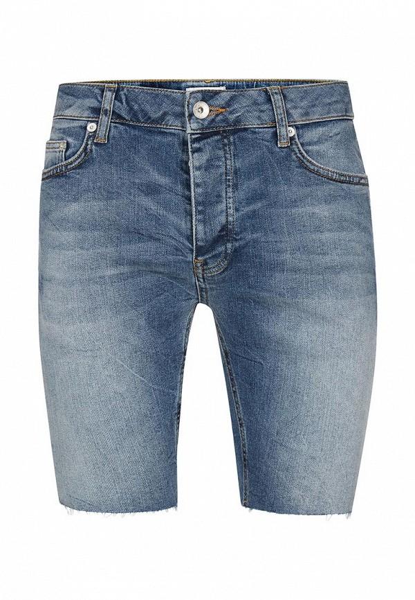 Шорты джинсовые Topman Topman TO030EMVID28 пиджак topman topman to030emsxv93