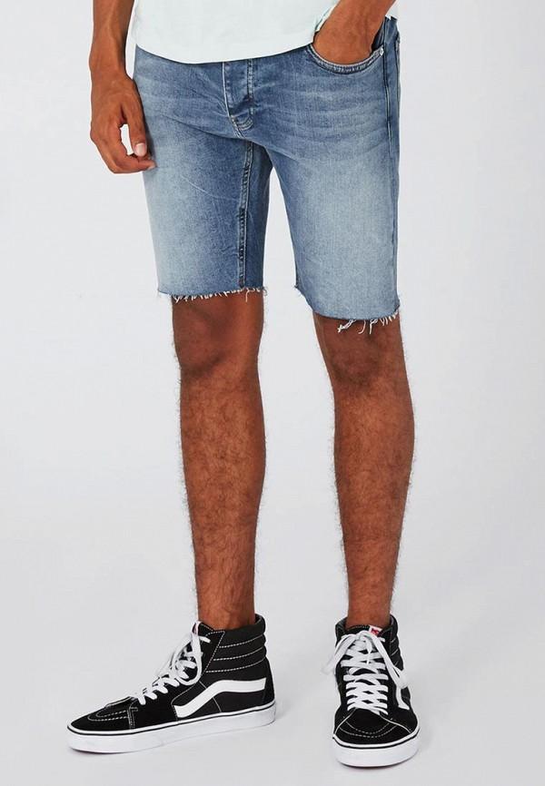 где купить Шорты джинсовые Topman Topman TO030EMVID28 по лучшей цене