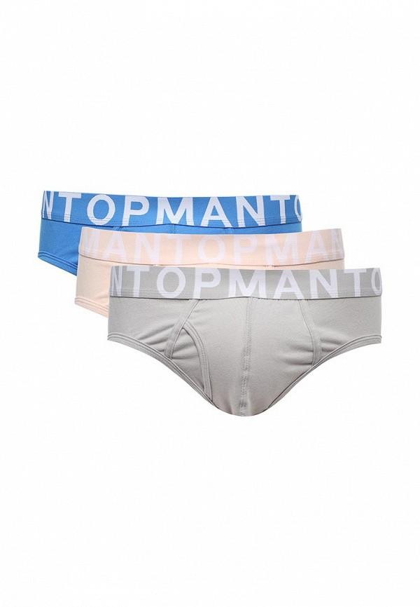 Комплект трусов 3 шт. Topman Topman TO030EMVQX41 комплект трусов 3 шт infinity kids