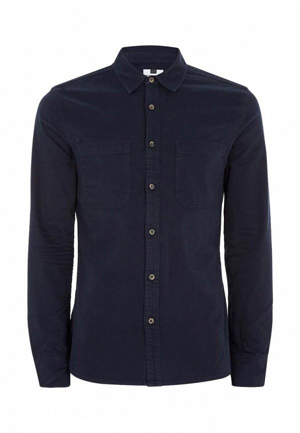 Рубашка Topman Topman TO030EMVZI51 пиджак topman topman to030emiyj01