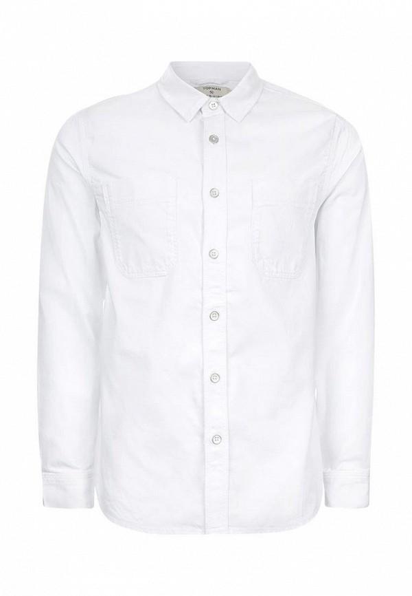 Рубашка Topman Topman TO030EMVZI53 пиджак topman topman to030emiyj01