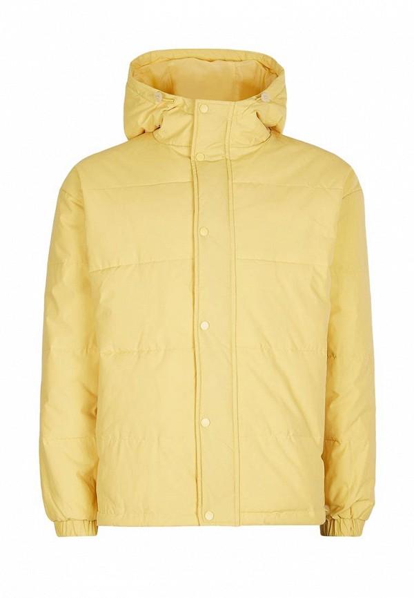 Куртка утепленная Topman Topman TO030EMWFN83 topman куртка утепленная