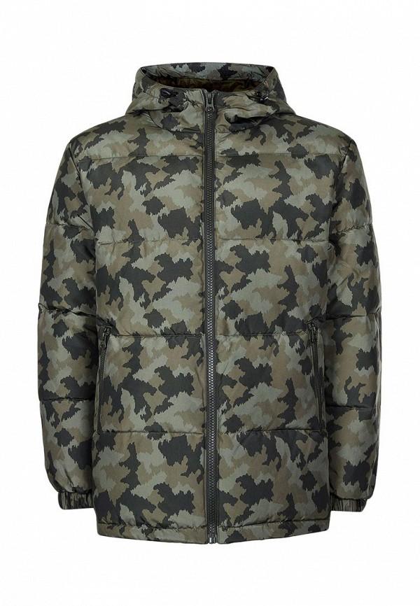Куртка утепленная Topman Topman TO030EMWFN84