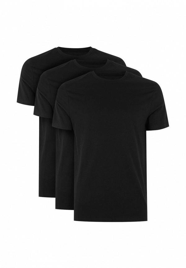 Комплект футболок 3 шт. Topman Topman TO030EMWYM77 пиджак topman topman to030emiyj01