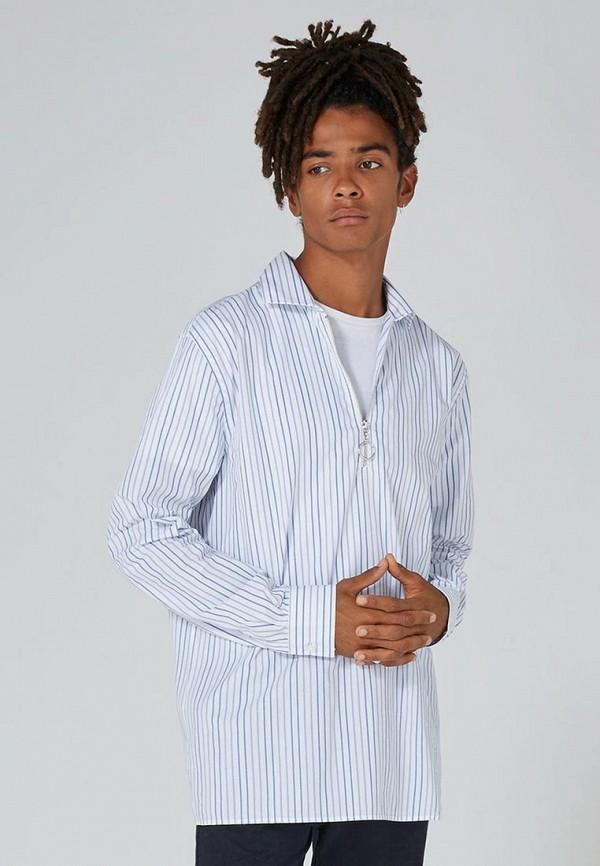 Рубашка Topman Topman TO030EMXEY60 рубашка topman topman to030emtwb67