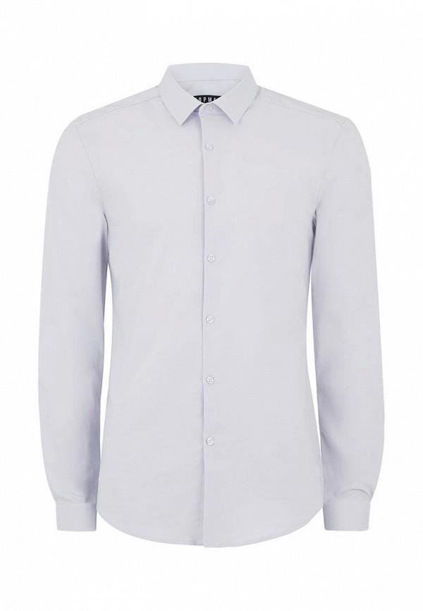Рубашка Topman Topman TO030EMXEY61 пиджак topman topman to030emiyj01