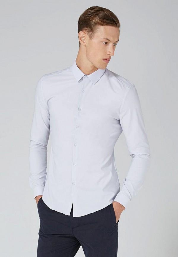 Рубашка Topman Topman TO030EMXEY61 рубашка topman topman bu014emmil31