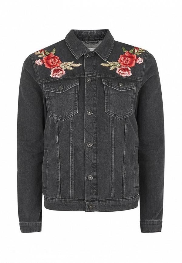 Куртка джинсовая Topman Topman TO030EMXGQ32 фонарь налобный яркий луч lh 030 черный