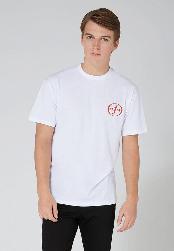 Футболка Topman Topman TO030EMXGQ46 футболка topman topman to030emwlp50