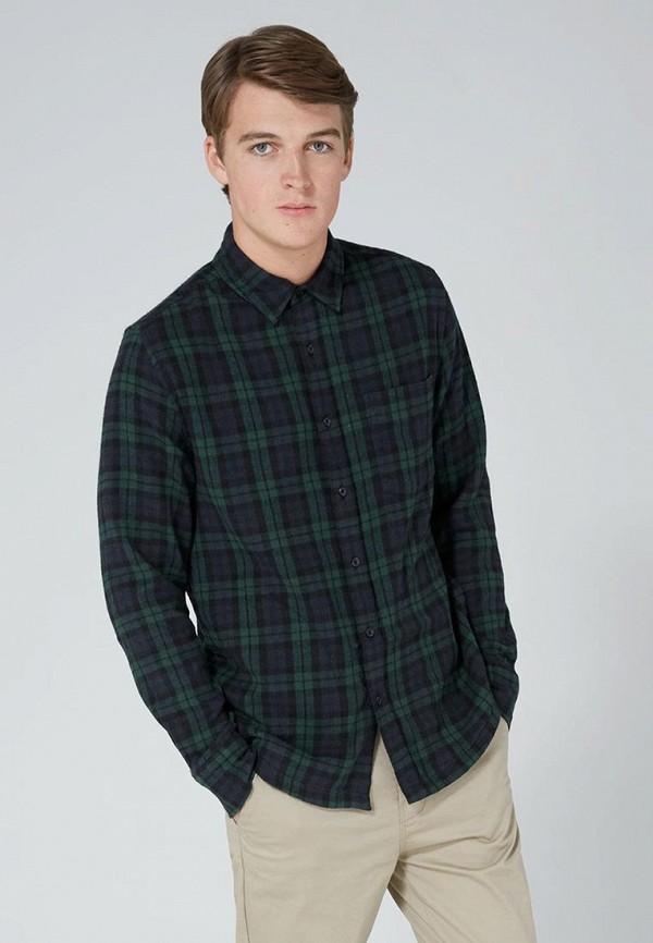 Рубашка Topman Topman TO030EMXGQ62 рубашка topman topman bu014emmil31