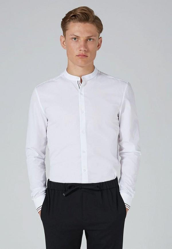 Рубашка Topman Topman TO030EMXGQ63 рубашка topman topman to030emtwb67