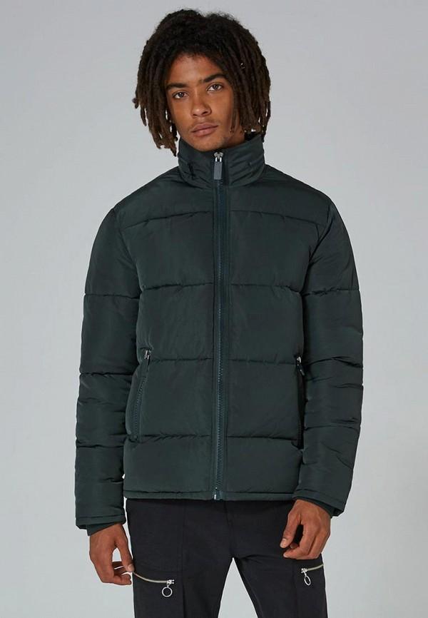 Куртка утепленная Topman Topman TO030EMYGG73