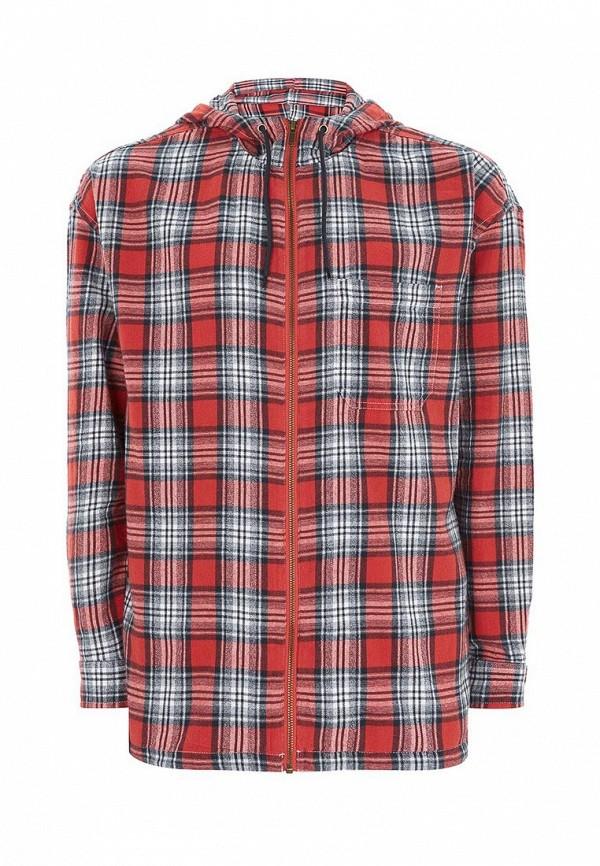 Рубашка Topman Topman TO030EMYJD53 пиджак topman topman to030emiyj01