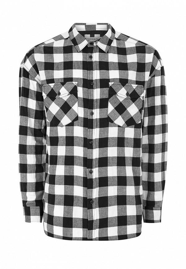 Рубашка Topman Topman TO030EMYON02 пиджак topman topman to030emiyj01