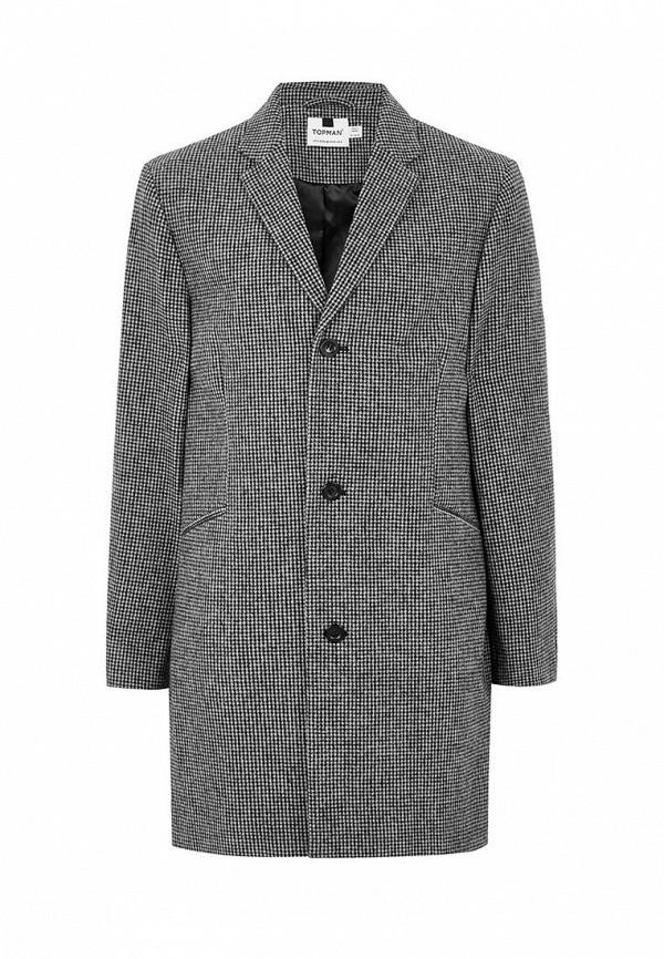 Пальто Topman Topman TO030EMZCJ29 vionnet vionnet платье из шелка sf 145254