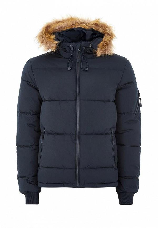 Куртка утепленная Topman Topman TO030EMZPV65