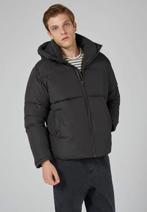 Куртка Topman Topman TO030EMZPV75 майка topman topman to030emvid34