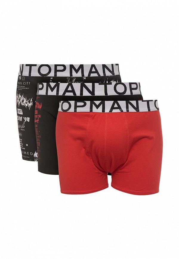 Комплект трусов 3 шт. Topman Topman TO030EMZVG48 фонарь налобный яркий луч lh 030 черный