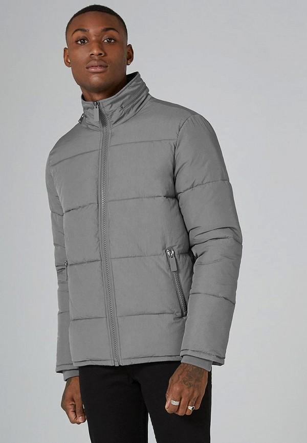 Куртка утепленная Topman Topman TO030EMZVG53 толстовка topman topman to030emyam60