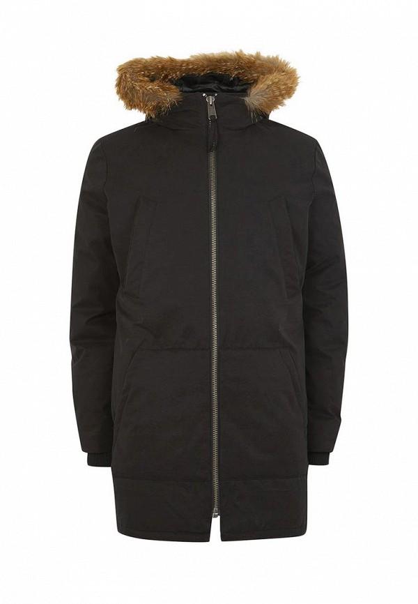 Куртка утепленная Topman Topman TO030EMZVG71 фонарь налобный яркий луч lh 030 черный
