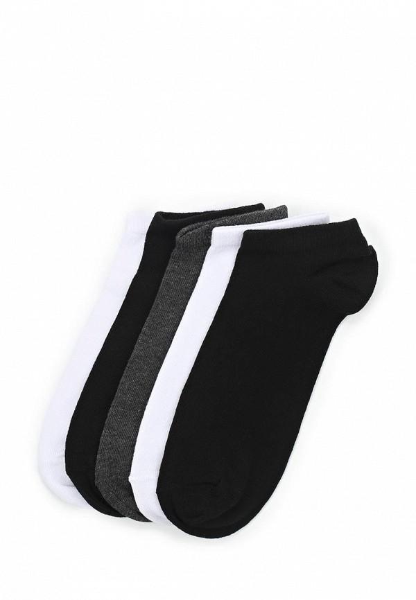 Комплект носков 5 пар Topman Topman TO030FMUBU63 комплект носков 5 пар ecko цвет черный