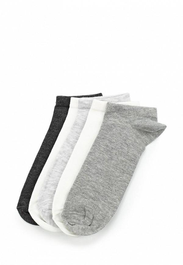 Фото Комплект носков 5 пар Topman. Купить с доставкой