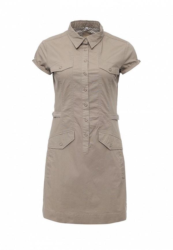 Платье-мини Torstai 541113231VRU