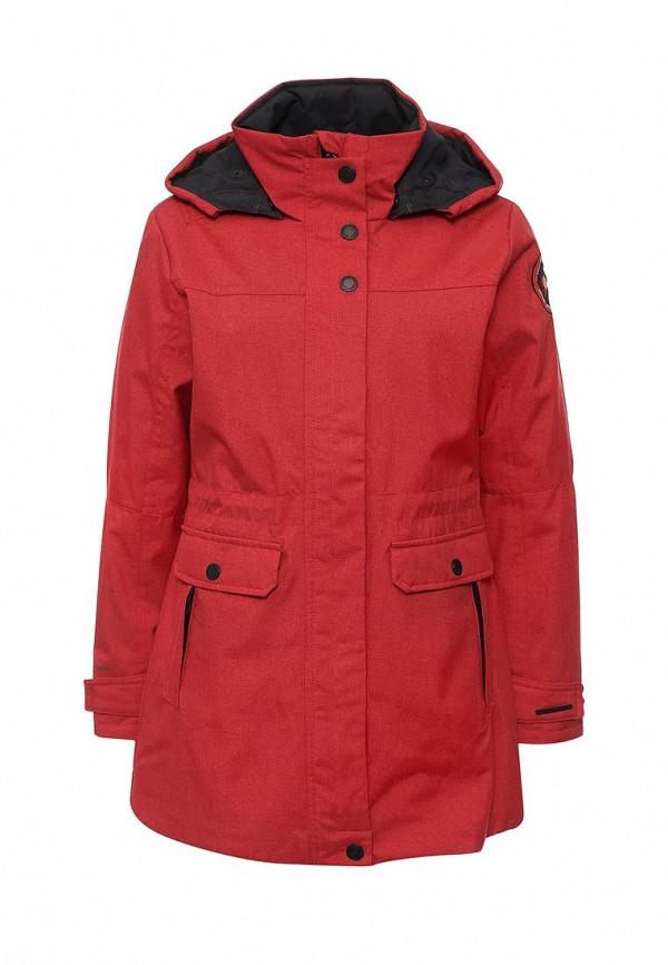Утепленная куртка Torstai 41200226VRU