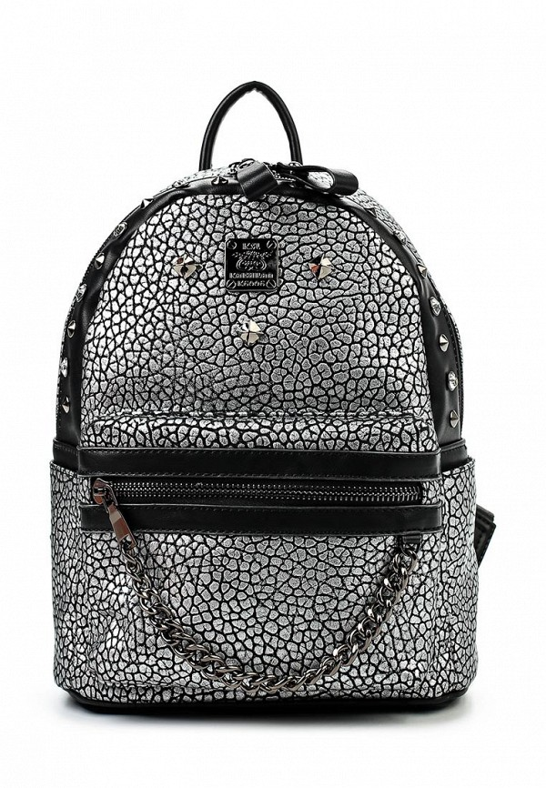 Городской рюкзак Tom & Eva 15c-1081