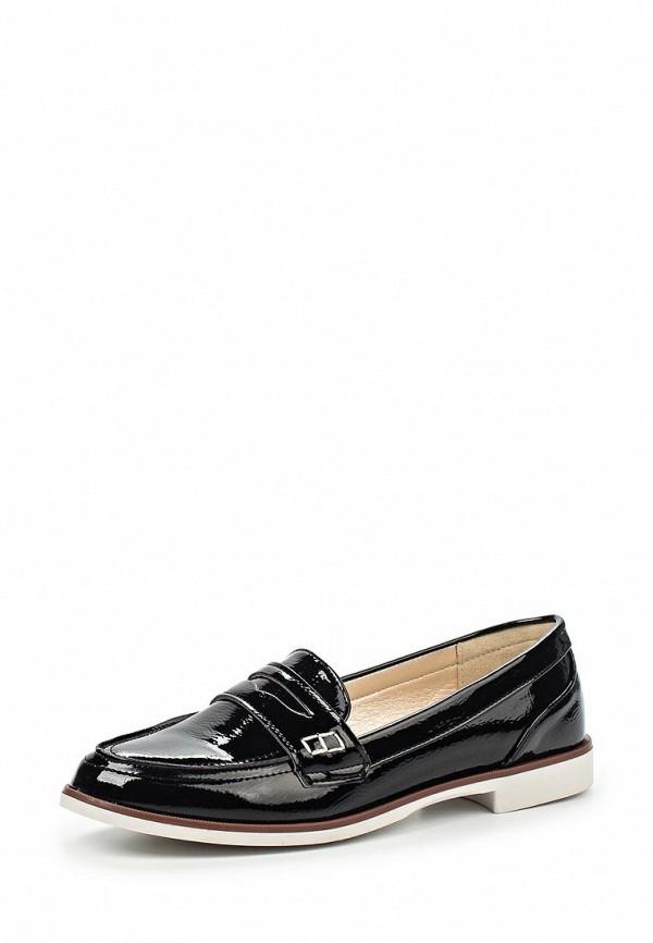 Туфли на плоской подошве Topway B082731