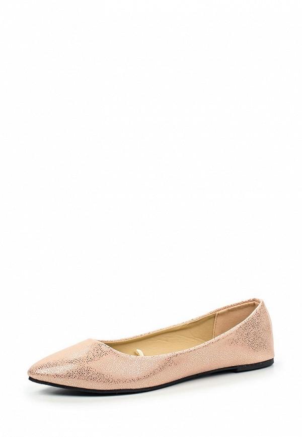 Женские балетки Topway B717080