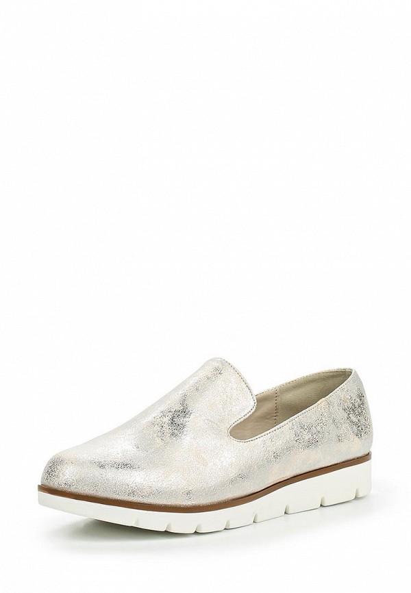 Туфли на плоской подошве Topway B719391