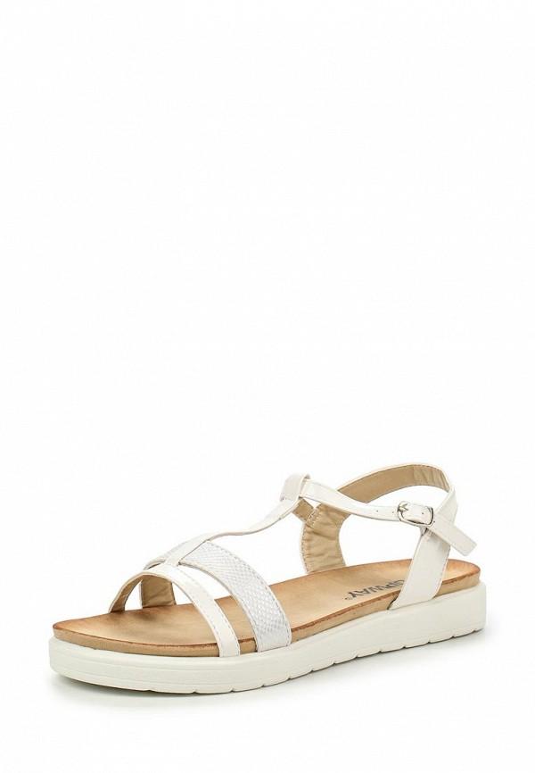 Женские сандалии Topway B715091