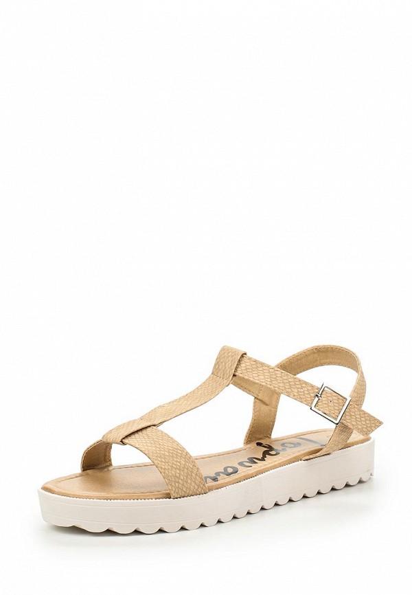 Женские сандалии Topway B716751