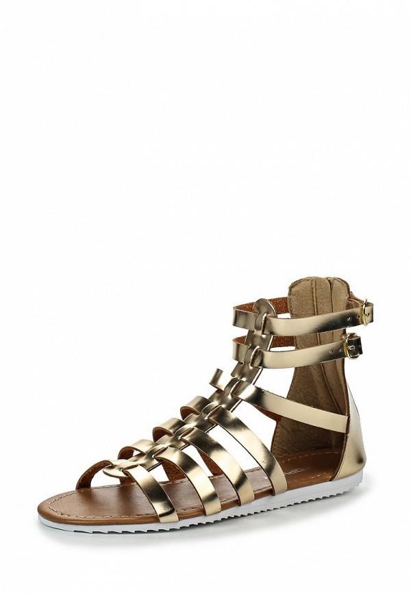 Женские сандалии Topway B713210