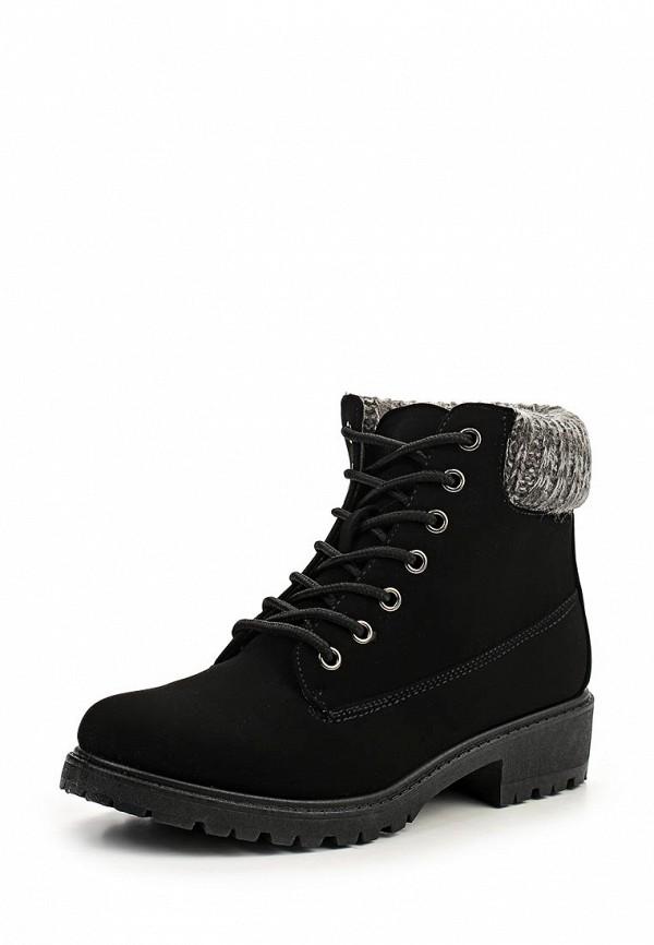 Ботинки Topway F37-B084900