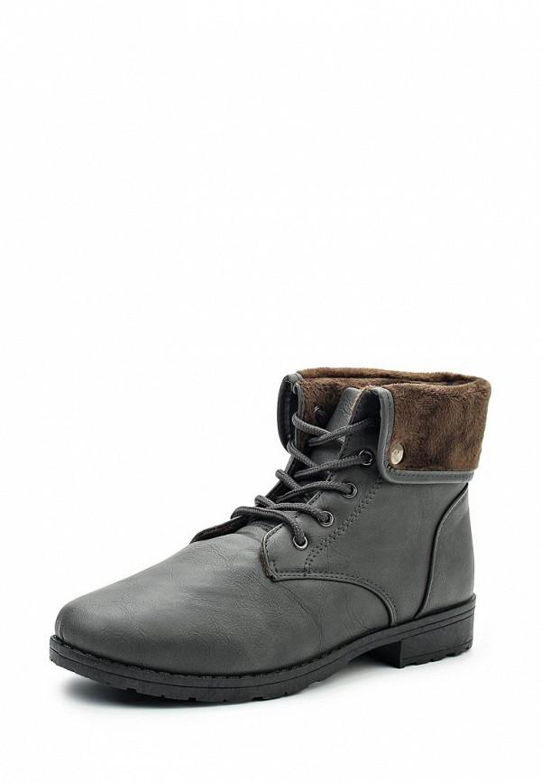 Ботинки Topway Topway TO038AWXYU50