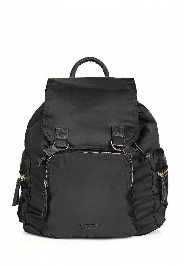 Городской рюкзак Topshop (Топ Шоп) 24J09KBLK