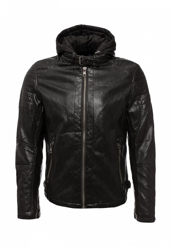 Кожаная куртка Tony Backer R17-P502