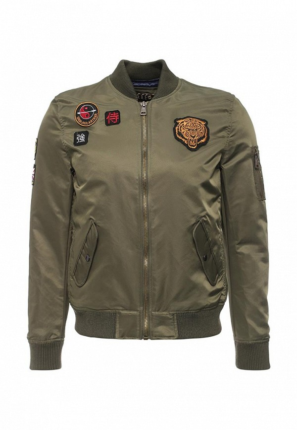 Куртка Tony Backer R17-P508