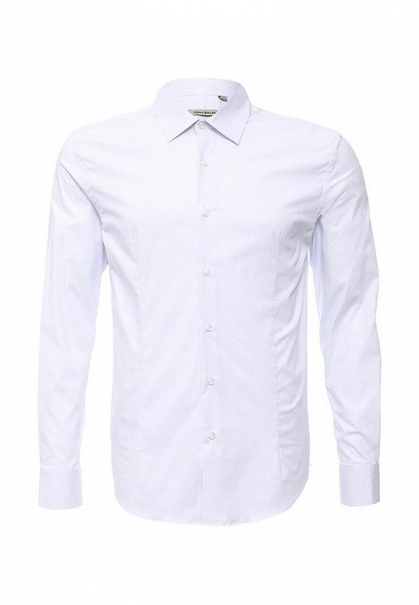 Рубашка с длинным рукавом Tony Backer R17-P8158