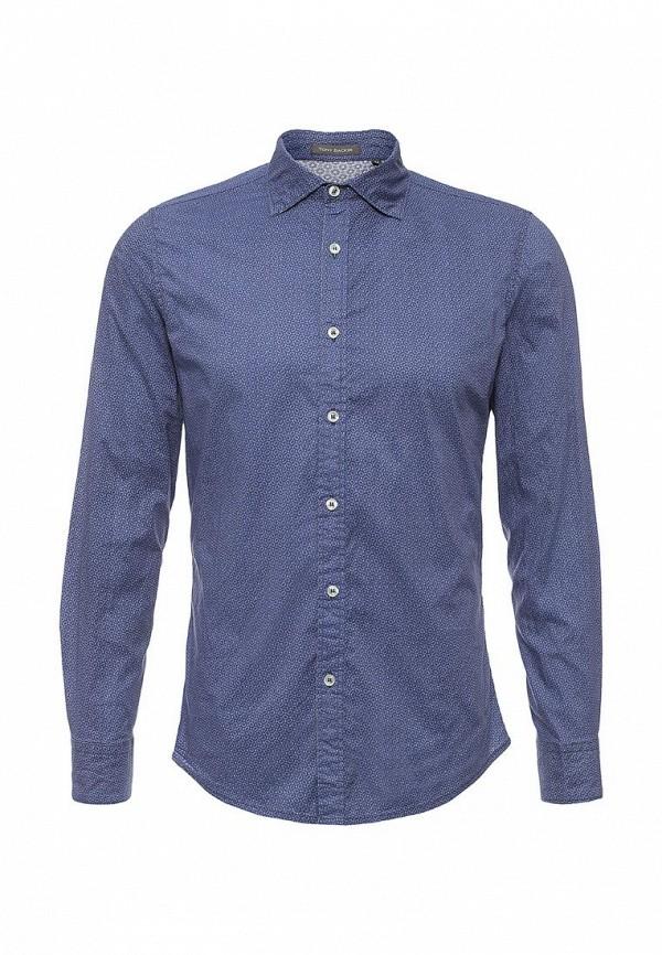 Рубашка с длинным рукавом Tony Backer R17-TB080