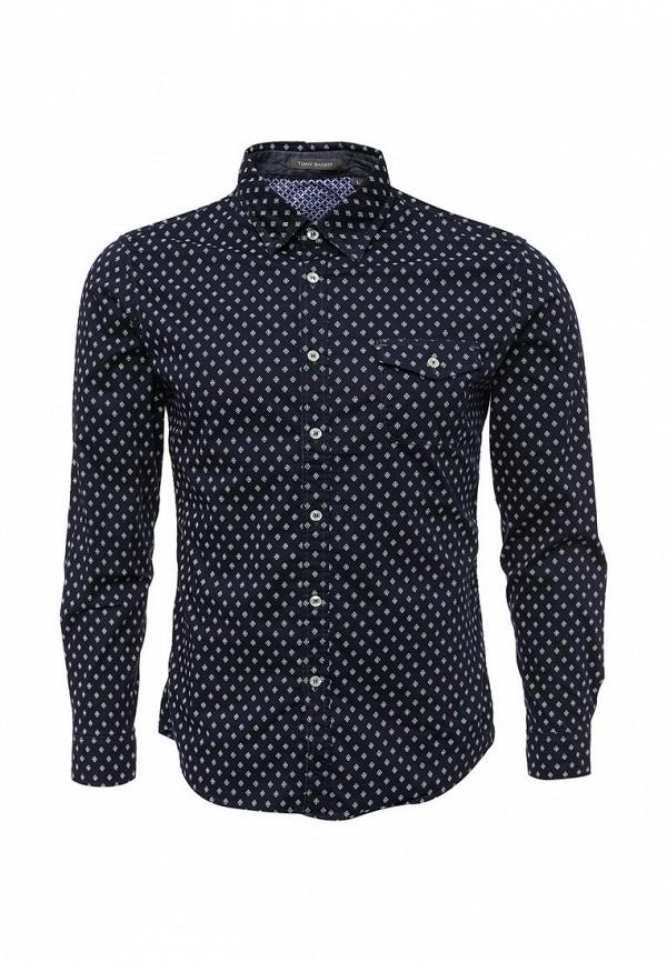 Рубашка с длинным рукавом Tony Backer R17-TB081
