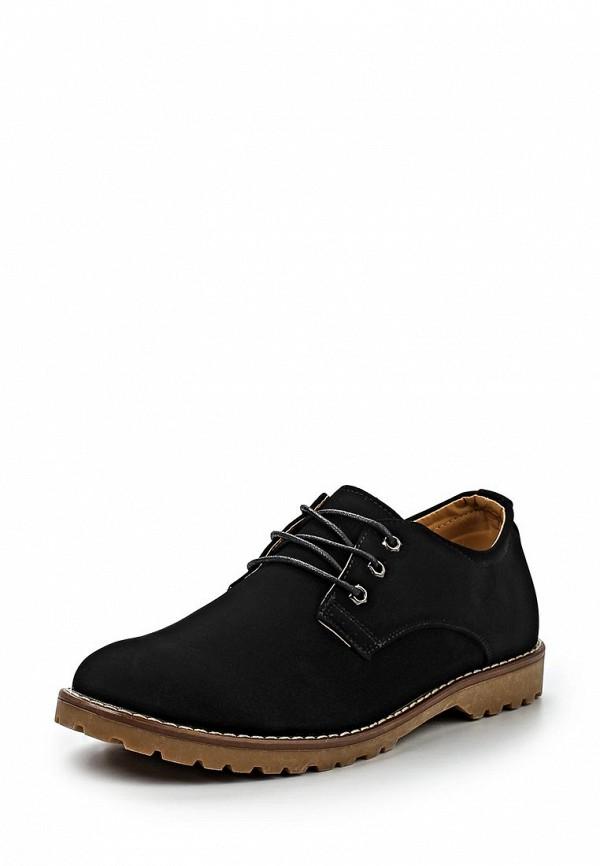 Мужские ботинки Tony-p X177