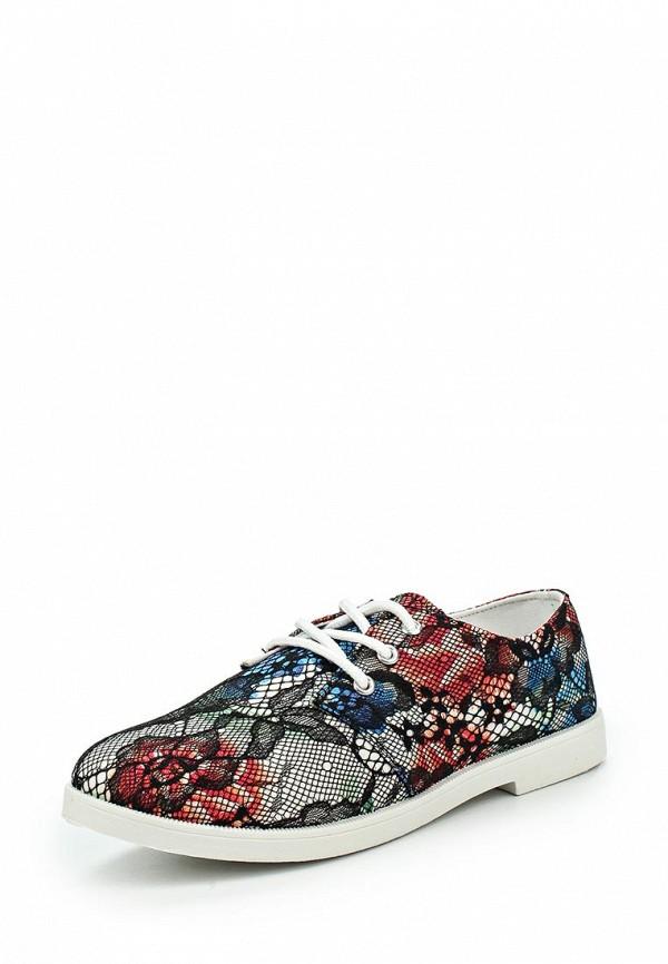 Женские ботинки Tony-p X-022
