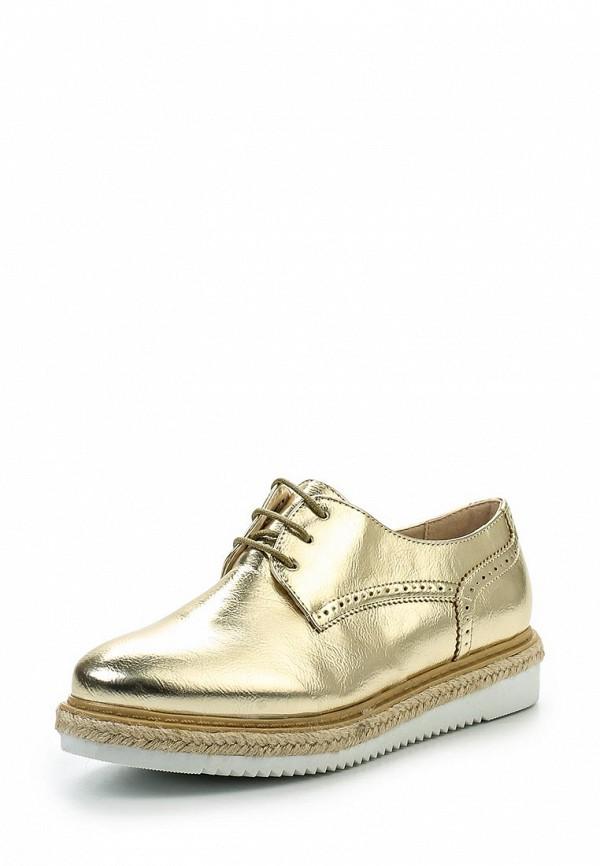 Ботинки Tony-p Tony-p TO041AWSES45