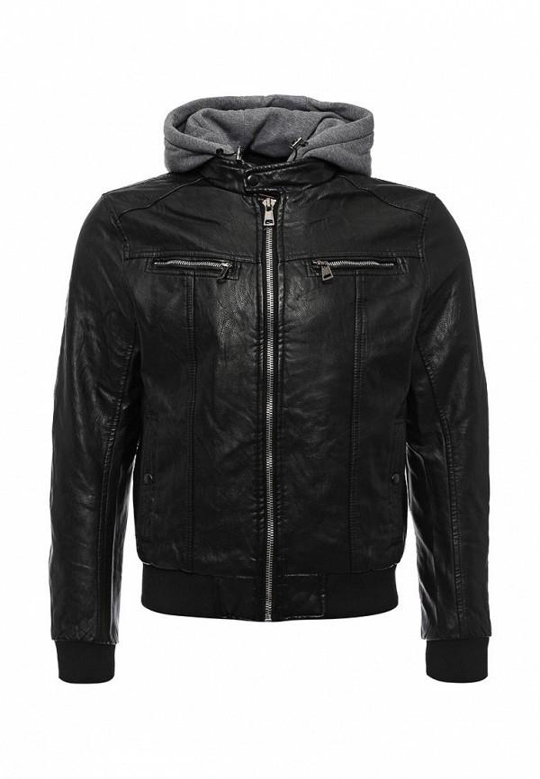 Кожаная куртка Tony Backer R17-P-16892