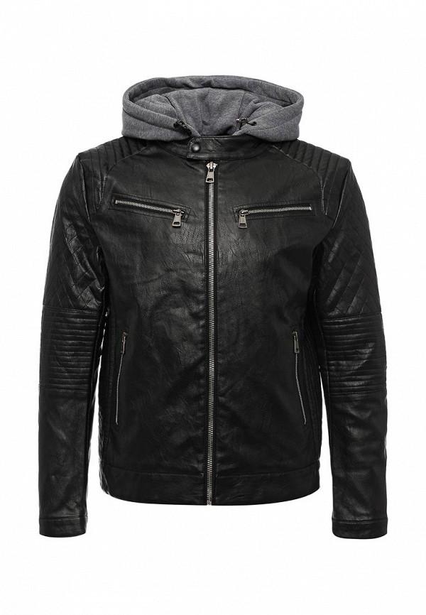 Кожаная куртка Tony Backer R17-P-16895